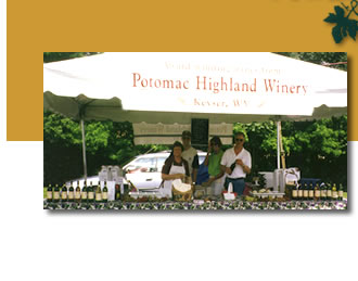 Potomac Highland Winery festivals image